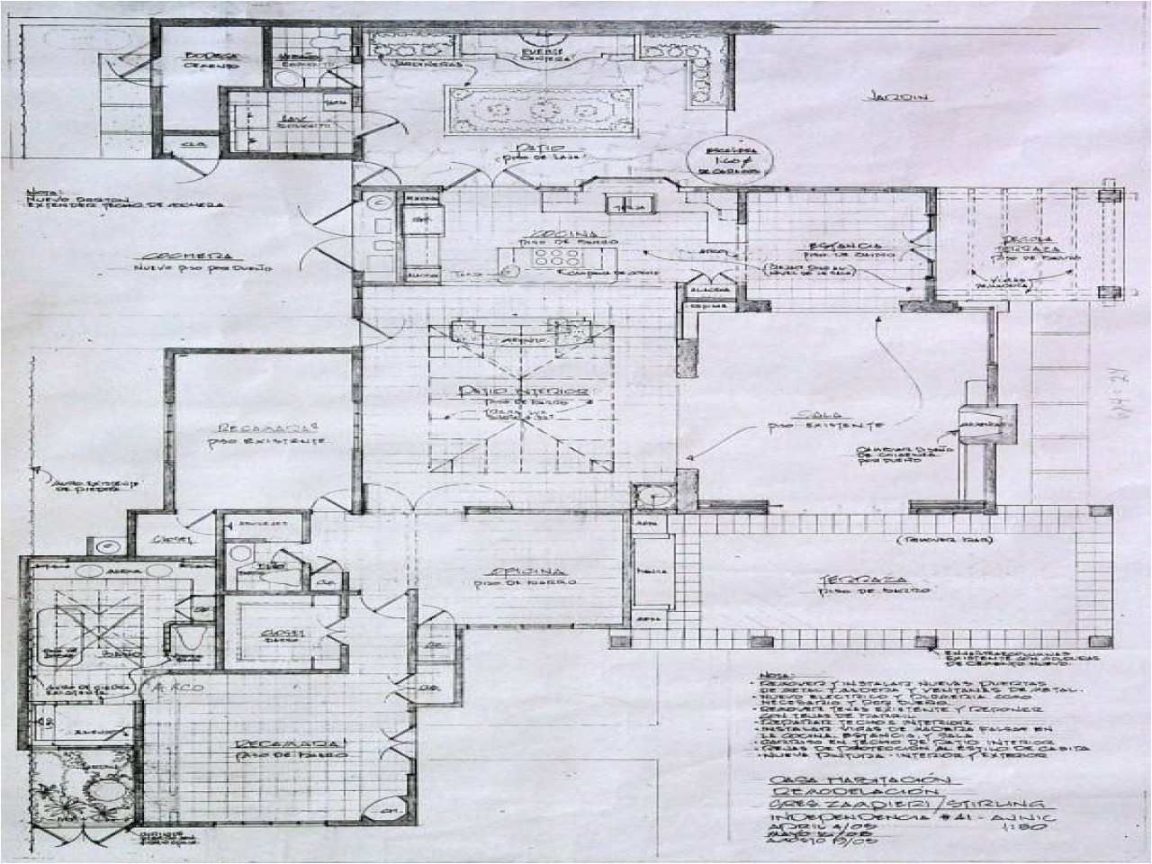 e8b9696a337b4fff mexican style house plans for texas mexican style house plans with courtyard