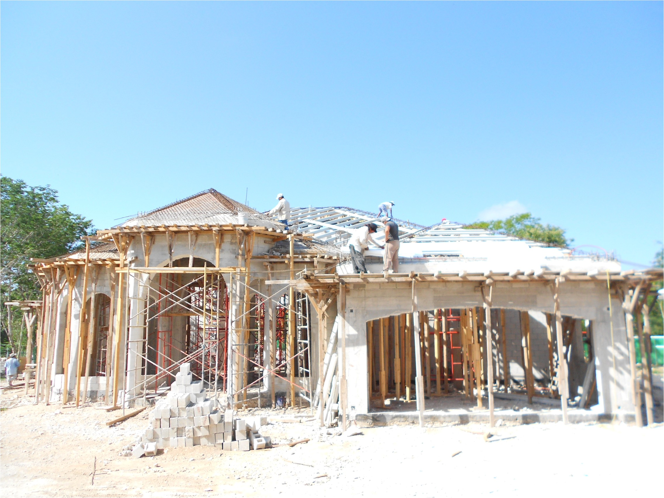 cordova house plan in yucatan mexico