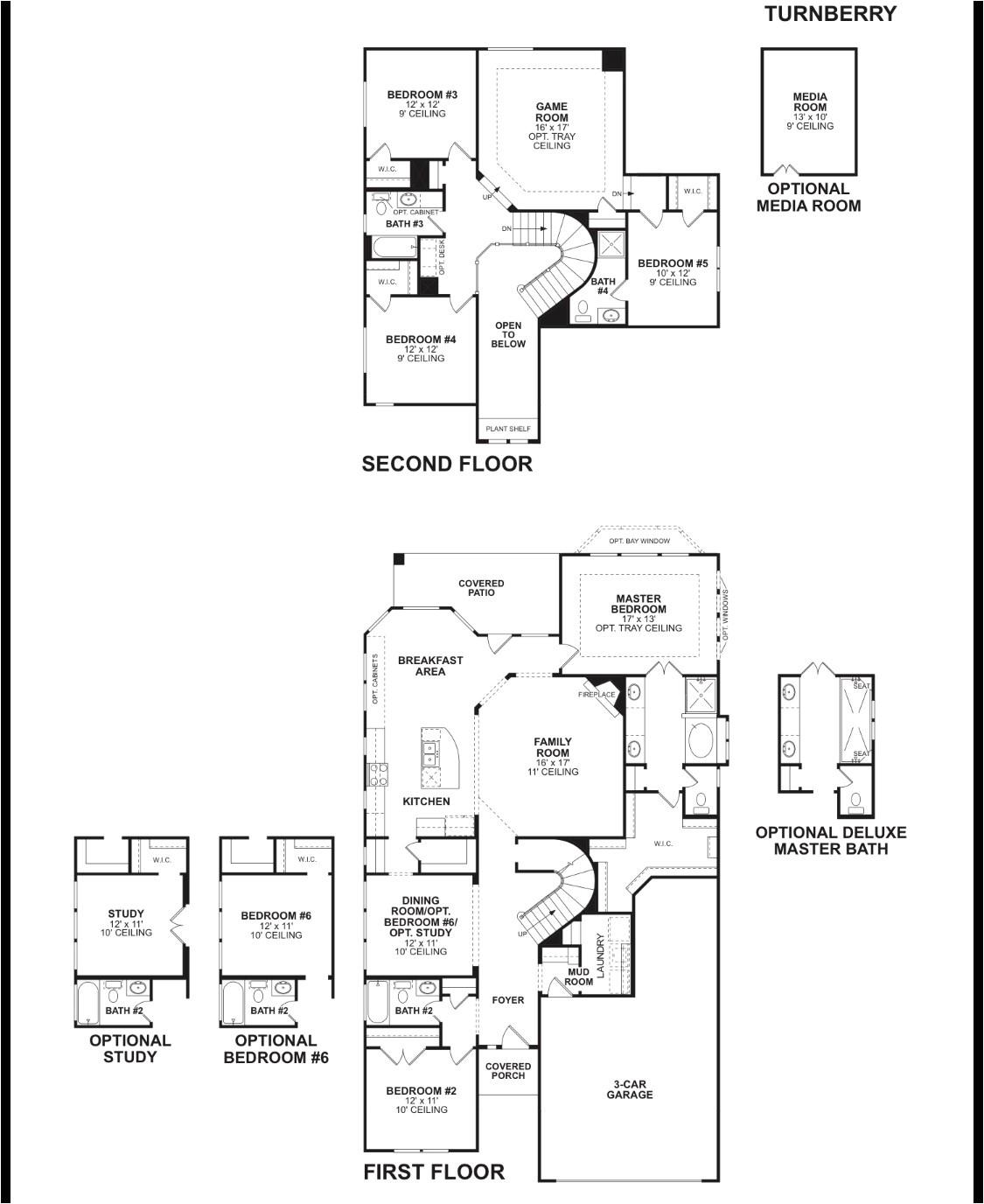 most popular mi homes floor plans