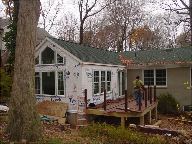 double wide home addition plans