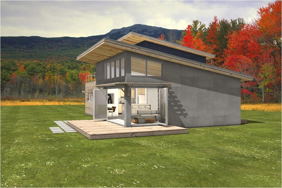 modern barn house plans frame