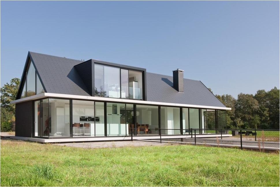 modern small barn house plans