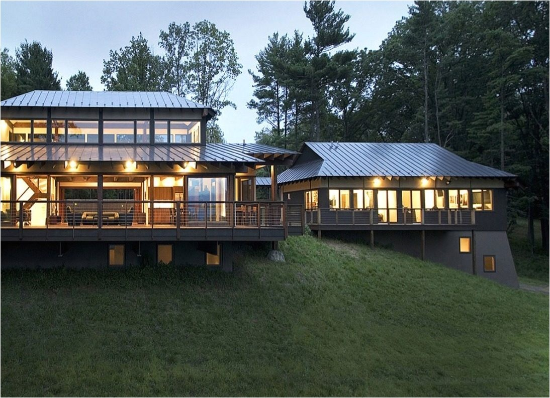 truly beautiful modern day house plans