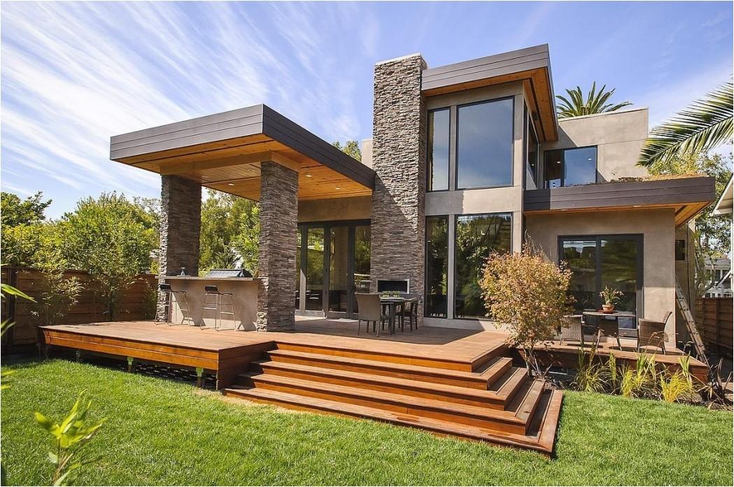 square cheap modern home plans