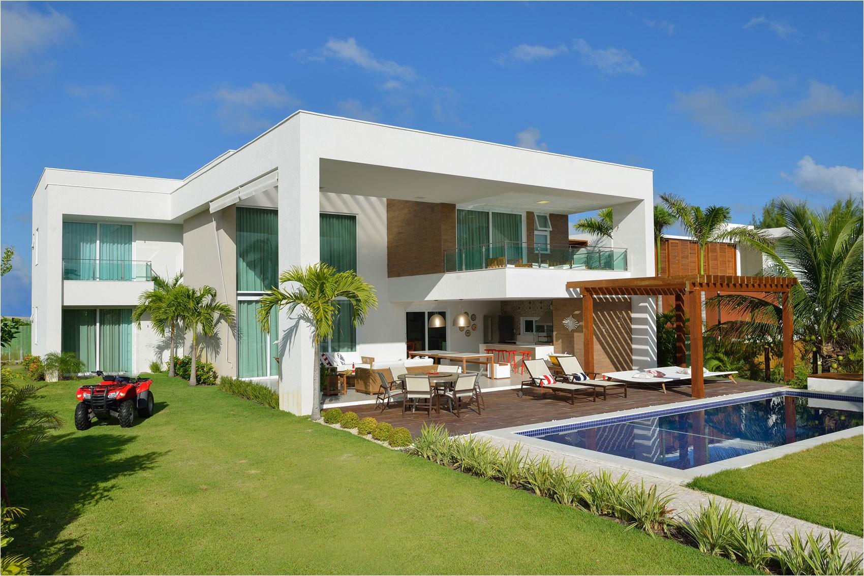 modern beach house for sale