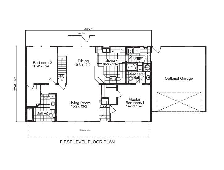 Modular Home Floor Plans with Inlaw Apartment Floorplan Image Spotlats