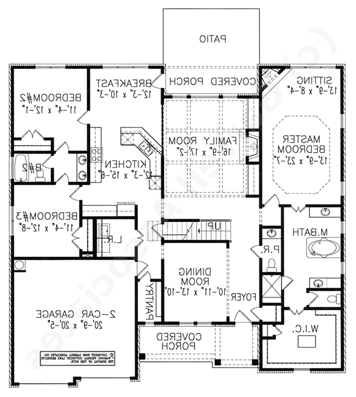 udel housing floor plans