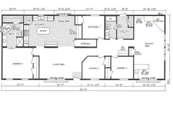 moduline homes floor plans lovely 11 best houses images on pinterest