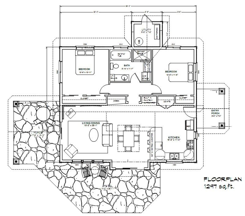 awesome off the grid house plans 10 off the grid small cabins floor plans