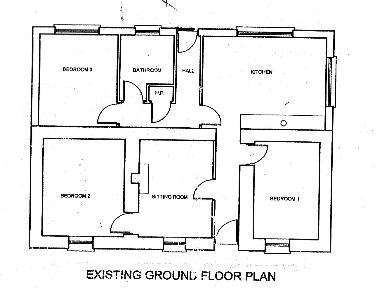 new old house plans