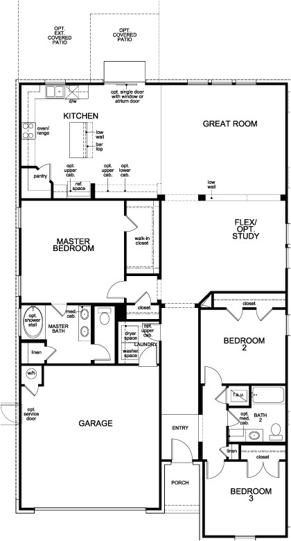 Old Kb Homes Floor Plans Old Kb Homes Floor Plans
