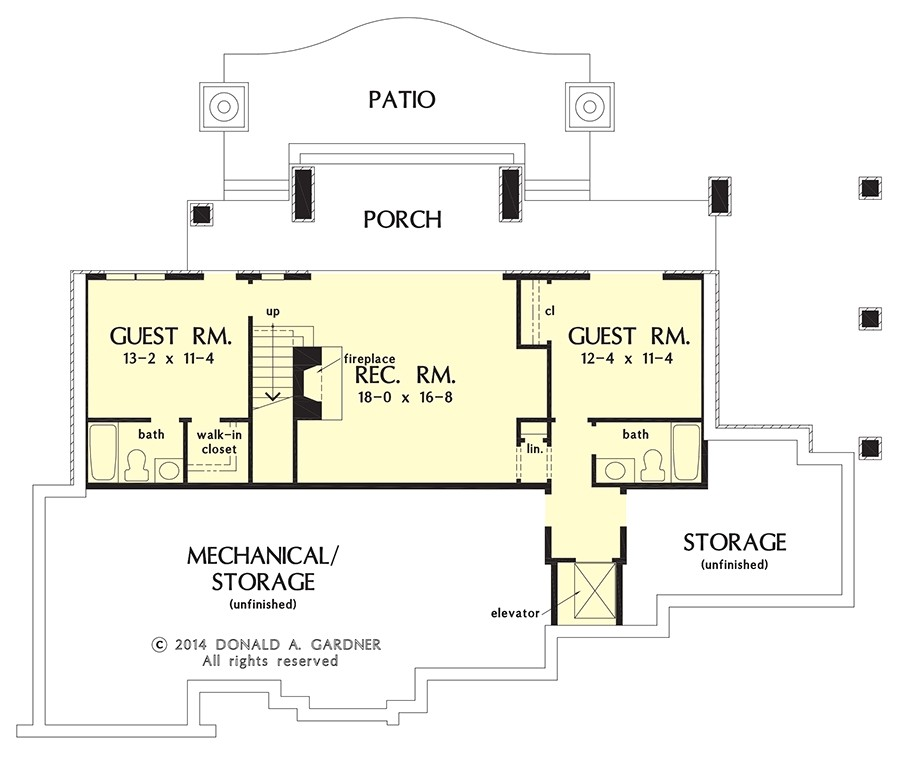 one story house plans with finished basement regarding fantasy