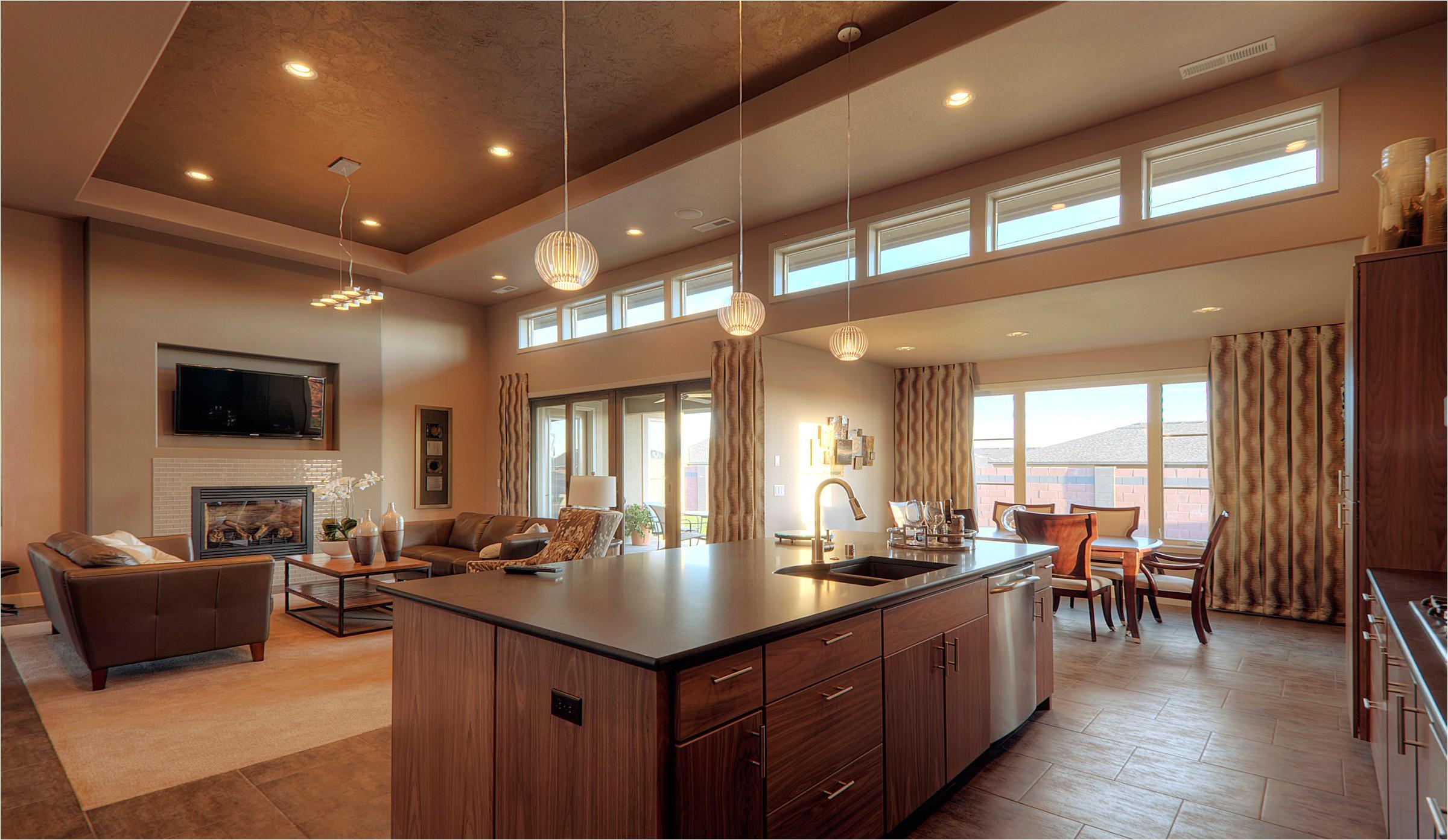 Open Floor Plan Home Open Floor Plans Vs Closed Floor Plans