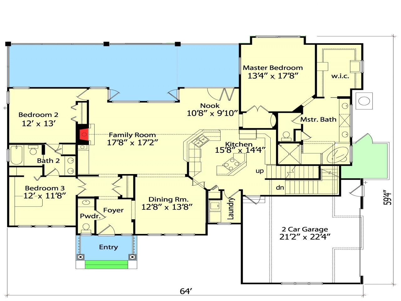 b0bf91eda2770142 small house plans with open floor plan little house floor plans