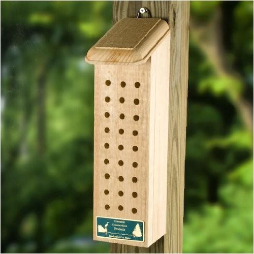useful orchard mason bee house plans