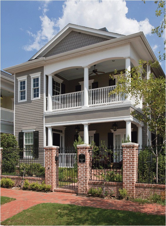 Orleans Home Builders Floor Plans New orleans Style Homes Plans Decorating Ideas