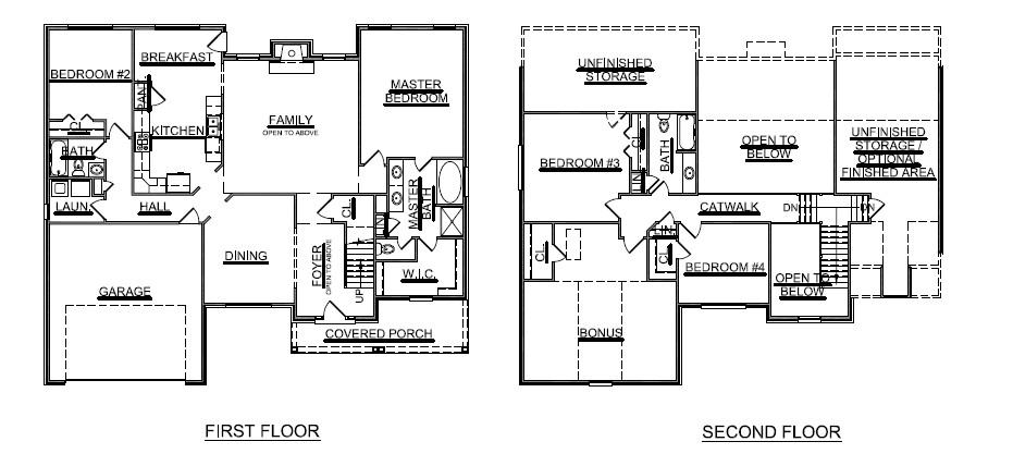 smithbilt homes floor plans