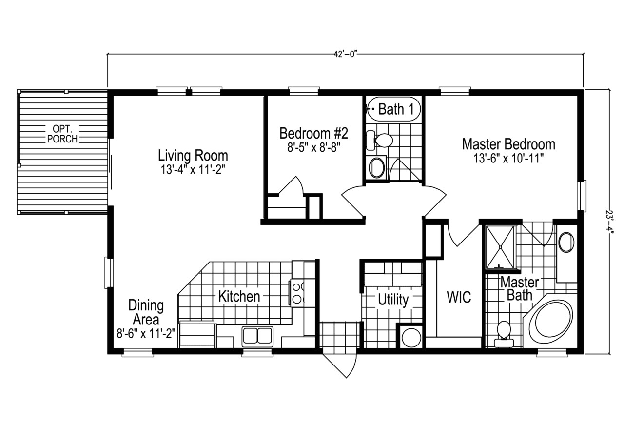 Palm Harbor Home Run Floor Plan 2002 Palm Harbor Manufactured Home Floor Plans Homemade