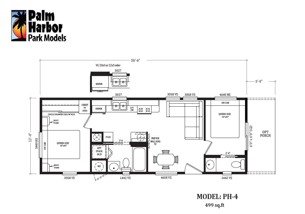 palm harbor homes floor plans