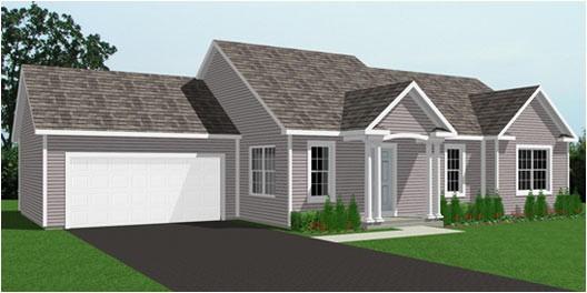 panelized home floor plans
