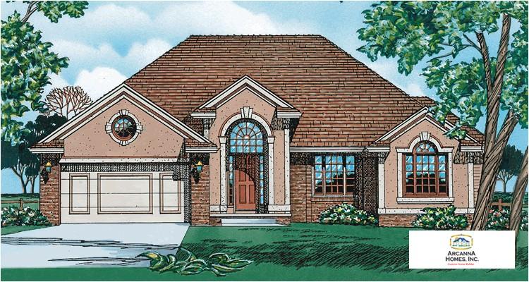 panelized house plans