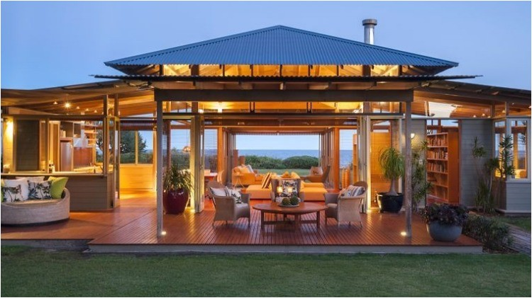 pavilion style home designs queensland