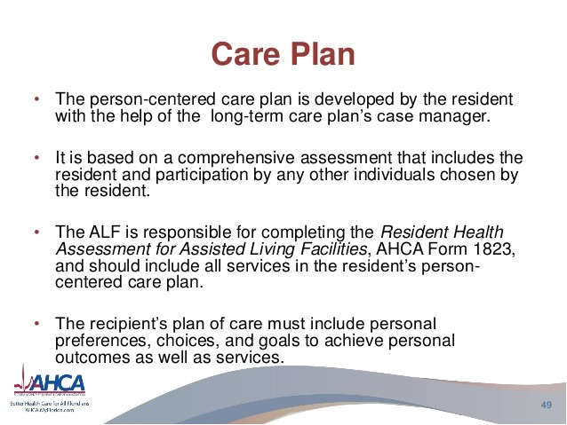 smmc provider webinar assisted living facilities and adult family care homes