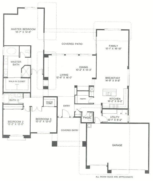 pinnacle homes floor plans