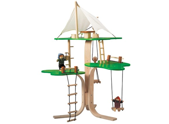 Plan toys Tree House Plantoys Tree House