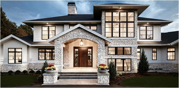 popular mid size home plans