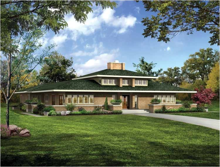 high resolution prairie style home plans 2 prairie style house plans