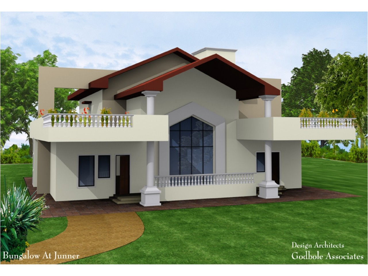 pre made house plans