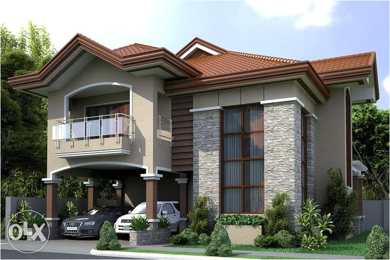 ready made house plans philippines