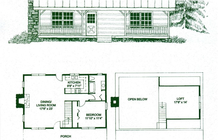prepper house plans