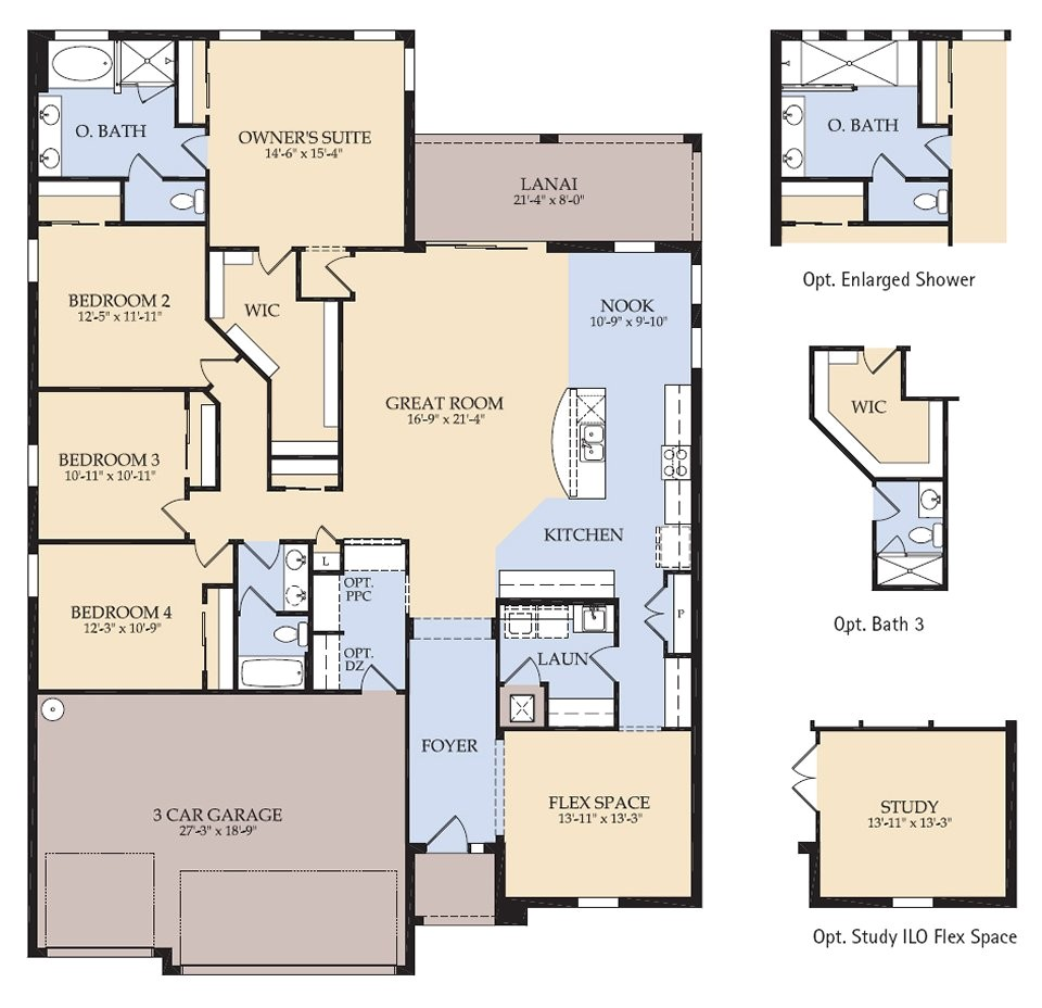 Pulte Home Plans Pulte Homes Floor Plans Houses Flooring Picture Ideas