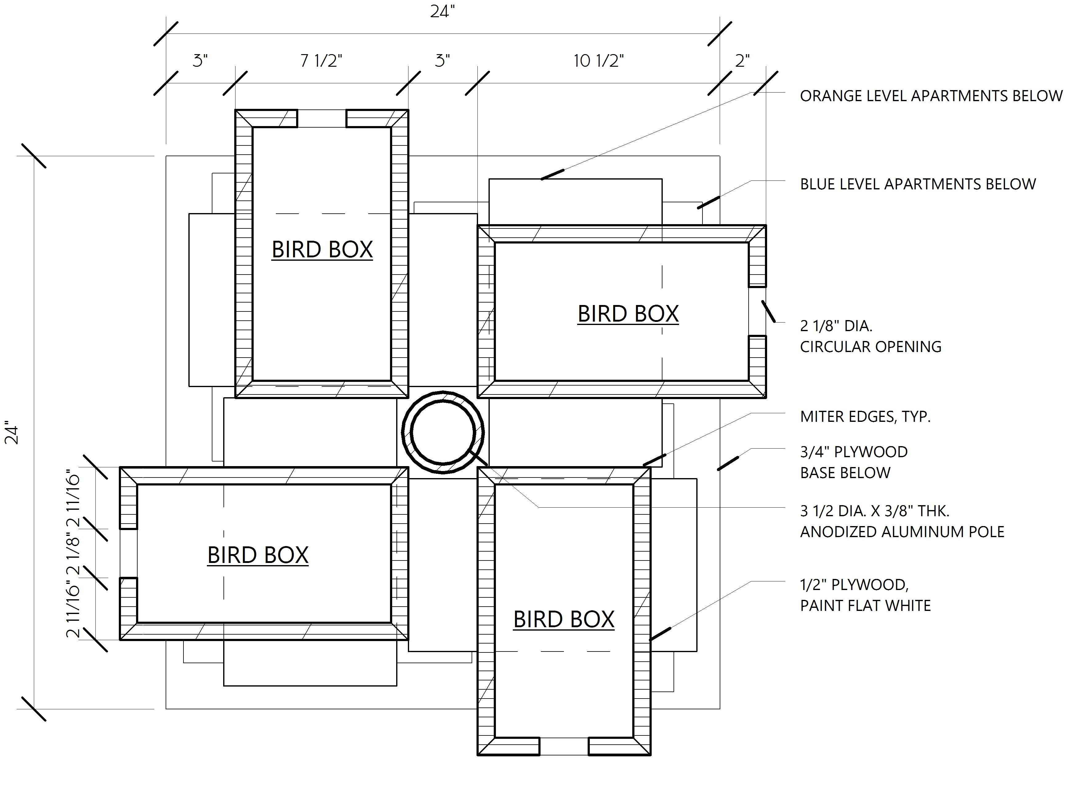 diy wooden purple martin bird house plans wooden pdf how to restore rocking horse