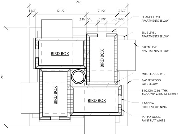 purple martin bird house plans plans free download