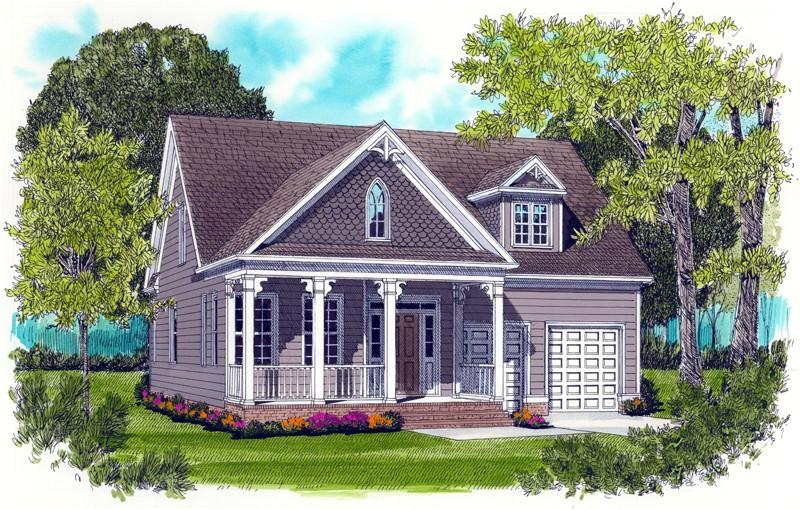 plan 2021 c queen anne house plan