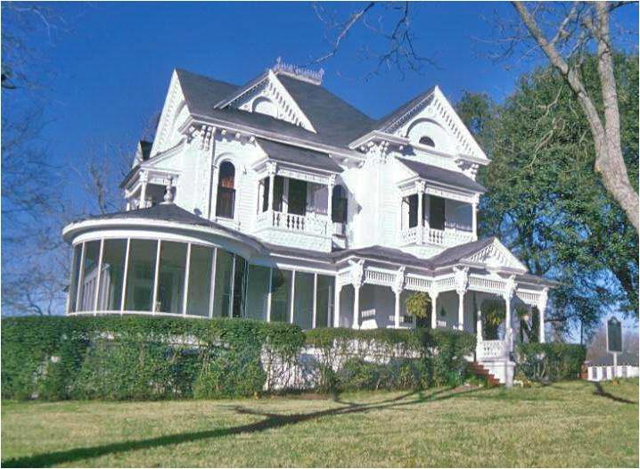 victorian house plans queen anne