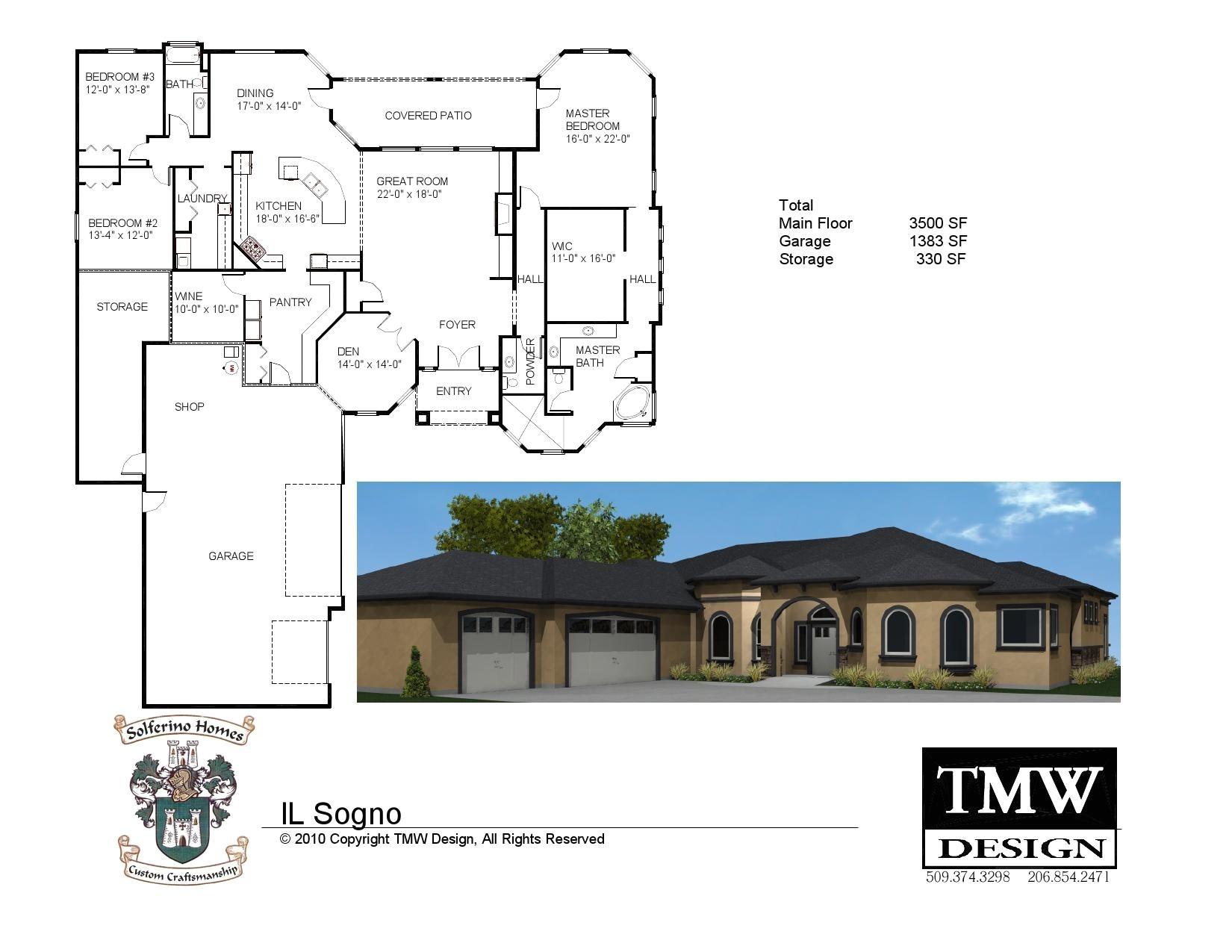 9397 rambler floor plans with basement mn