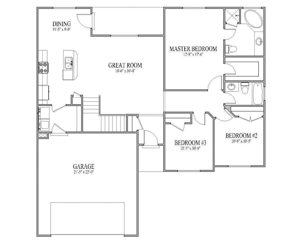 rambler house plans mn beautiful rambler house plans with basements panowa home plan