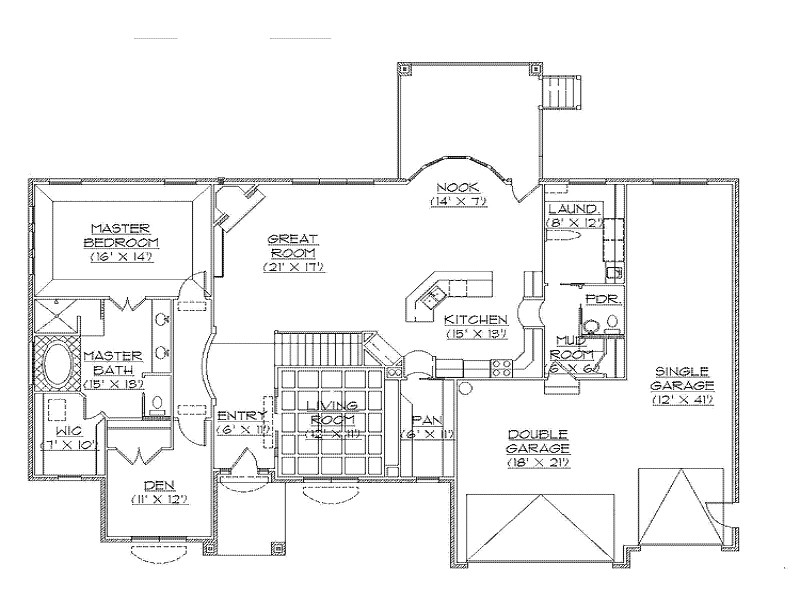 rambler house plans mn inspirational rambler home plans true built home pacific northwest home builder
