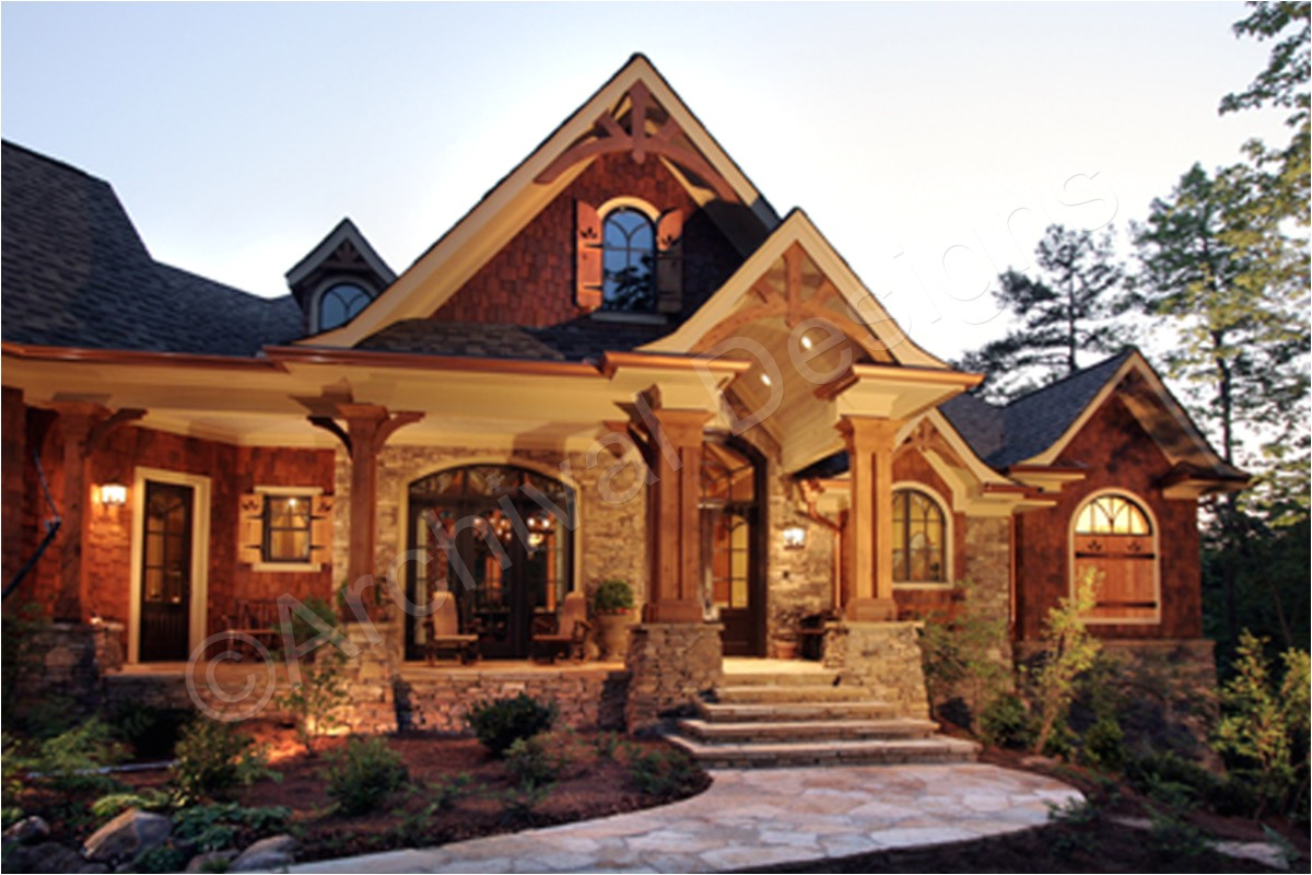 amicalola house plan cost to build