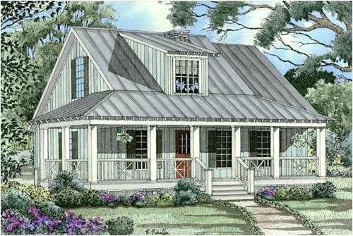 rustic vacation home plans