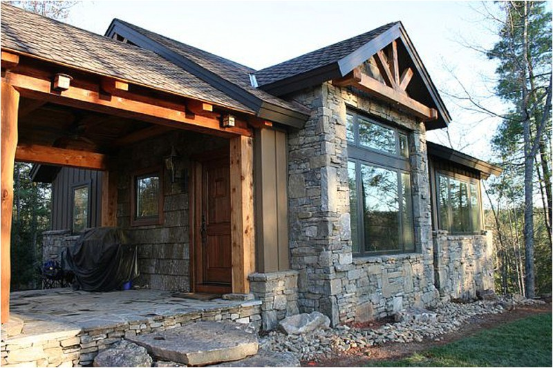 Rustic Vacation Home Plans Small Vacation Home Plans for Hunting or Camping Ideas