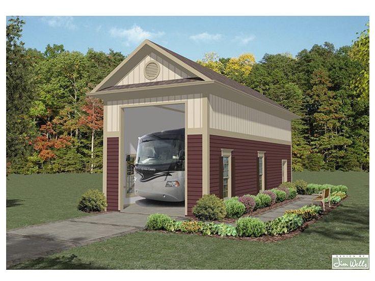top 15 garage designs