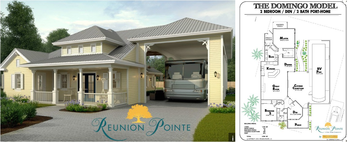 rv port home plans 2