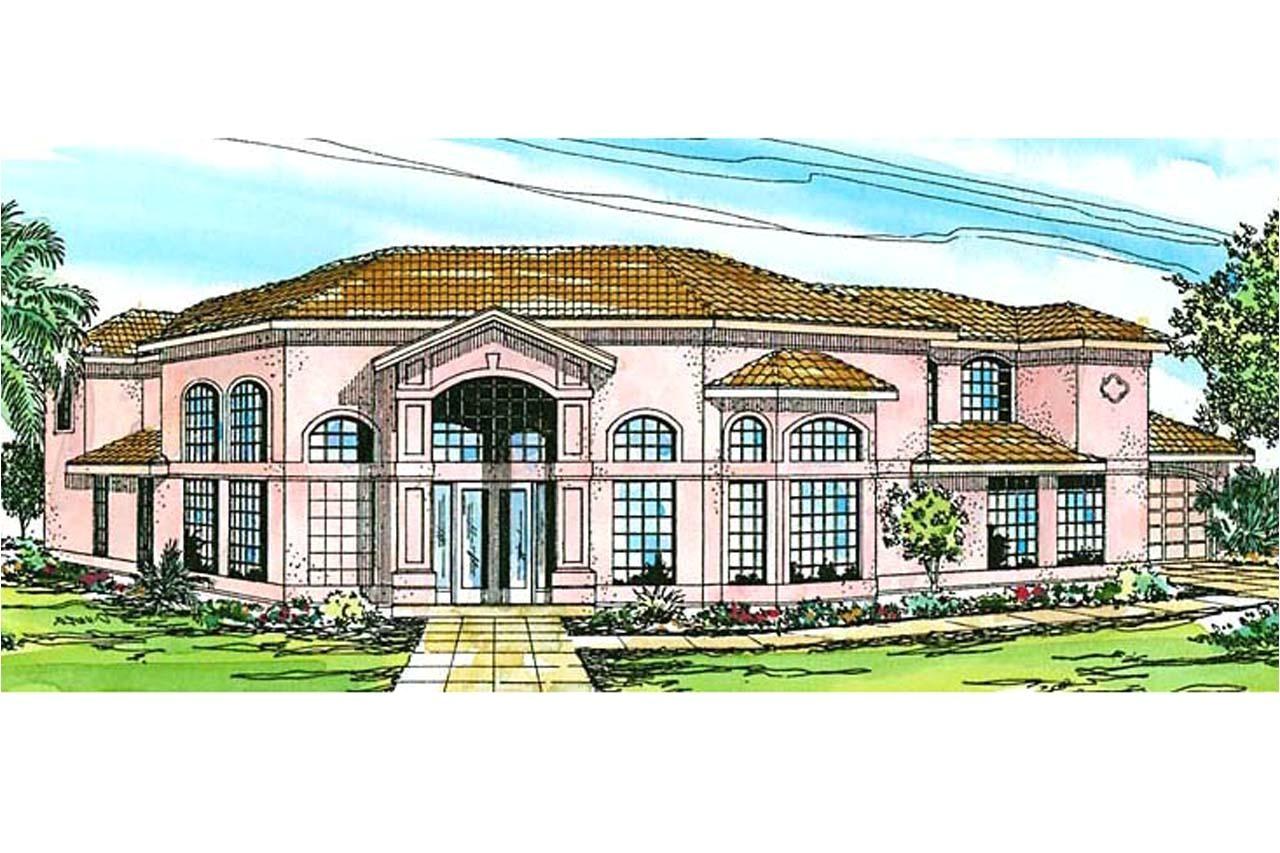 savannah house plan