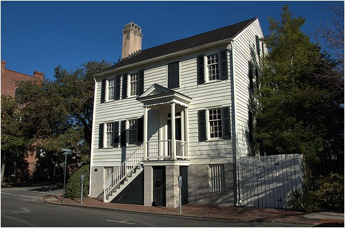 savannah style house