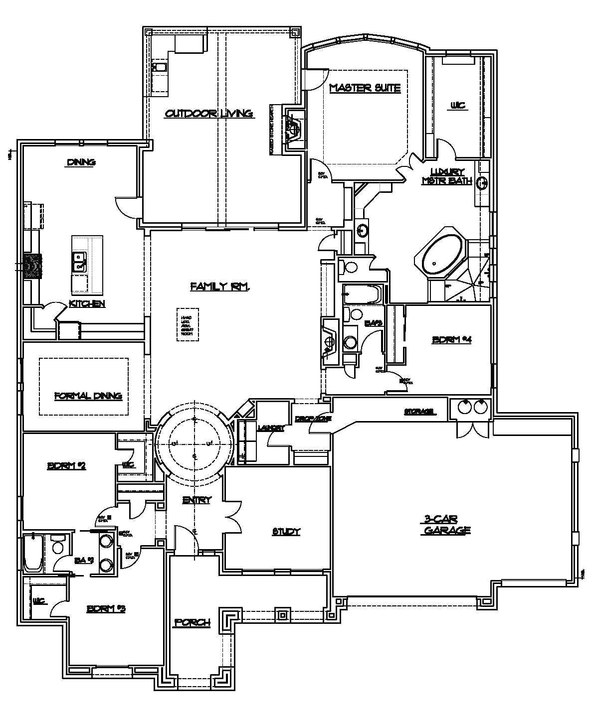 scott felder homes floor plans best of rim rock estate homes driftwood homes